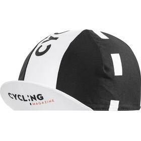 CYCLING MAGAZINE Race Cap black